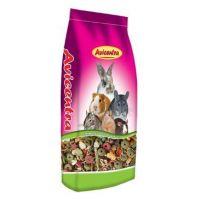 Krmivo avicentra králík special 15 kg