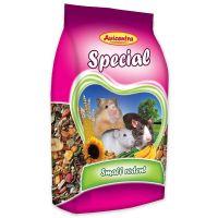Krmivo avicentra pro malé hlodavce special  1 kg