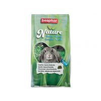 Krmivo BEAPHAR Nature Rabbit (1,25kg)