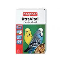 Krmivo BEAPHAR XtraVital pro andulky (500g)