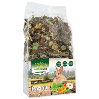 Krmivo NATURE LAND Complete pro králíky a zakrslé králíky (600g)