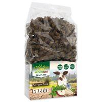 Krmivo NATURE LAND Complete pro králíky a zakrslé králíky MONO (1,7kg)