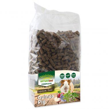 Krmivo NATURE LAND Complete pro morčata MONO (1,7kg)