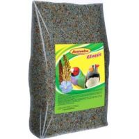 Krmivo pro drobné exoty standart   (500g)