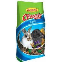 Krmivo pro králíky standart  500g