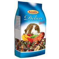 Krmivo avicentra pro morčata delux   12,5 kg