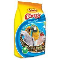 Krmivo pro velké papoušky standart   1 kg
