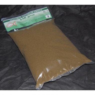 Krmivo SAK Green Granule 1000g / 2250ml / velikost 00