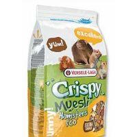 Krmivo VERSELE-LAGA Crispy Müsli pro křečky 400g