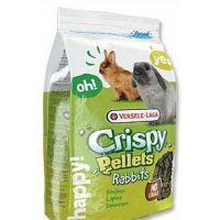 Krmivo VERSELE-LAGA Crispy pelety pro králíky 2 kg