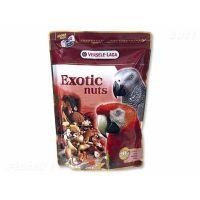 Krmivo VERSELE-LAGA Exotic směs ořechy pro velké papoušky (750g)