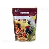 Krmivo VERSELE-LAGA Exotic směs ovoce pro velké papoušky (600g)