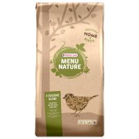 Krmivo VERSELE-LAGA Menu Nature 4 Seasons Blend pro venkovní ptactvo (1kg)