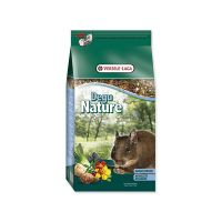 Krmivo VERSELE-LAGA Nature pro osmáky degu (2,5kg)