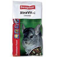 Krmivo X-traVital činčila   1 kg