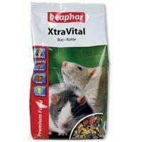 Krmivo X-traVital krysa   2,5 kg