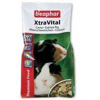 Krmivo X-traVital morče   1 kg