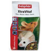 Krmivo X-traVital myš  500g