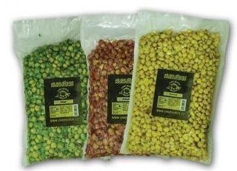 Kukuřice CS - Česnek - 1 kg