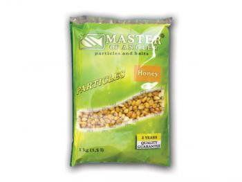 Kukuřice Master - 1 kg
