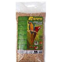 Kukuřičná podestýlka Rasco hrubá 20 l