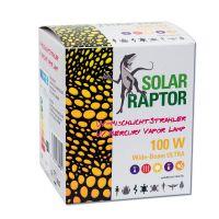 Lampa 100W E27 Solar Raptor
