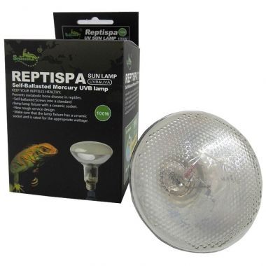LAMPA 100W UVB PAR38 REPTISPA