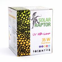 Lampa UV35W Flood Solar Raptor