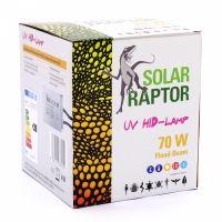 Lampa UV70W Flood Solar Raptor