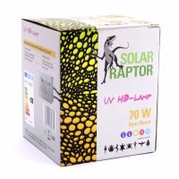 Lampa UV70W Spot Solar Raptor