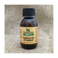 Láska 42 Podpůrný olej při epilepsii 100 ml