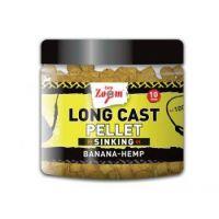 Long Cast Pellets potápivé - 120 g