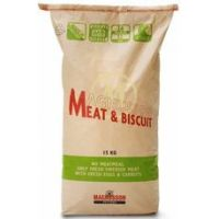 MAGNUSSON Meat/Biscuit Adult 2x 14 kg