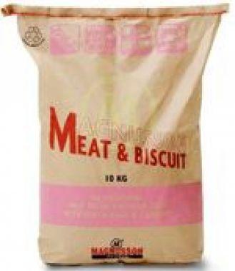MAGNUSSON Meat/Biscuit Junior 2x 10 kg