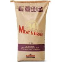 MAGNUSSON Meat/Biscuit Work 14 kg