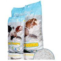 Materiál na hnízda pro hlod Cunipic 100 g