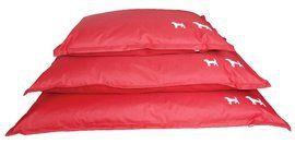 Matrace Tufan - červená