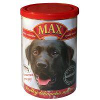 Max 1/2 kuřete s lososemi 800g