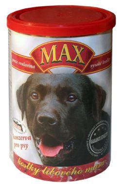 Max kostky svaloviny 800g