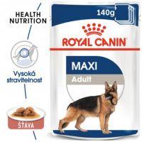ROYAL CANIN Maxi Adult kapsička pro dospělé velké psy 10x