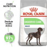 Royal Canin Maxi Digestive Care granule pro velké psy s citlivým trávením 10kg