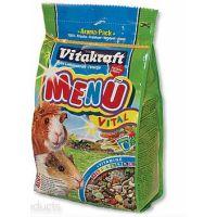 Menu Guinea Pig aroma soft bag   1 kg