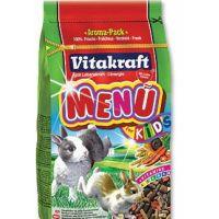 Menu Junior Rabbit aroma soft bag  500g