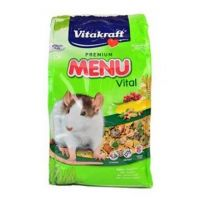 Menu Rat bag   1 kg
