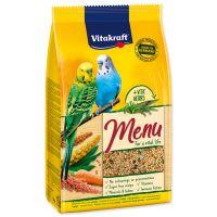 Menu Sittich Honey bag   (1kg)