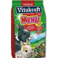 Menu Vital Rabbit   3 kg
