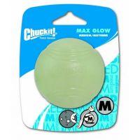 Míček Glow Medium 6,5 cm - svítící