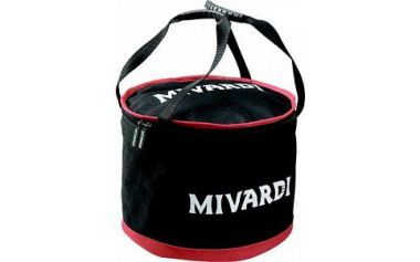 Míchací taška na krmení s víkem - Team Mivardi