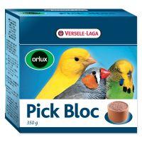 Minerální blok VERSELE-LAGA Pick Bloc v misce (350g)