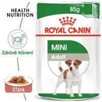 ROYAL CANIN Mini Adult kapsička pro dospělé malé psy 12x